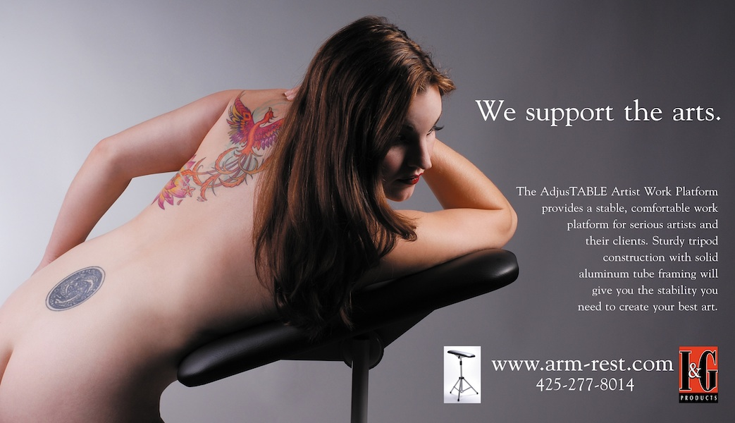 c3 tatoo ad Emily